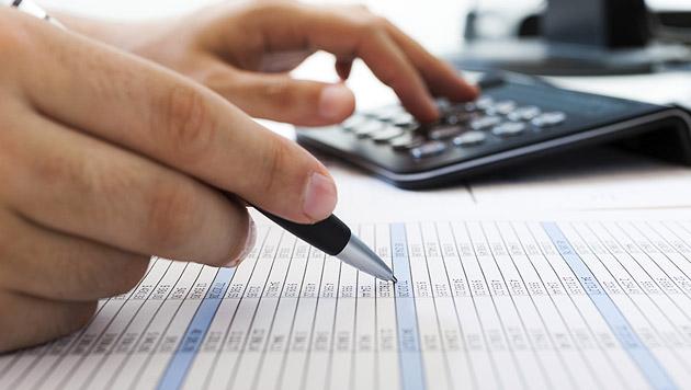 Steuerreform und Flüchtlinge treiben Konjunktur an (Bild: thinkstockphotos.de)