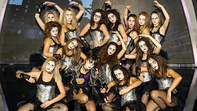 Missy Danceclub (Bild: ORF/Milenko Badzic)