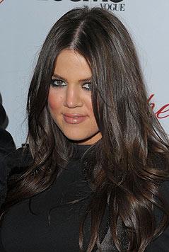 Khloe Kardashian (Bild: AP)
