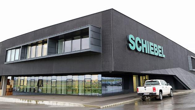 Die Firma Schiebel ist im niederösterreichischen Wiener Neustadt zuhause. (Bild: Zwefo)