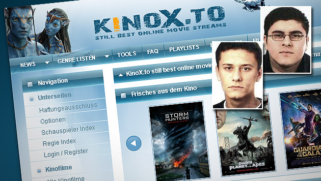 Kinox.To Betreiber