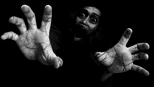 """""""Dialog im Dunkeln"""" lehrt Besucher das Fürchten (Bild: thinkstockphotos.de)"""