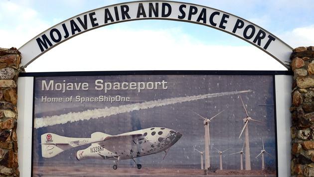 """Experte: """"Bauchschuss"""" für die private Raumfahrt (Bild: APA/EPA/MICHAEL NELSON)"""
