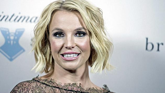 Britney Spears (Bild: APA/EPA/CHRISTIAN LILIENDAHL)