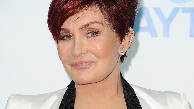 Sharon Osbourne gesteht, dass sie seit 16 Jahren an Depressionen leidet. (Bild: AFP)