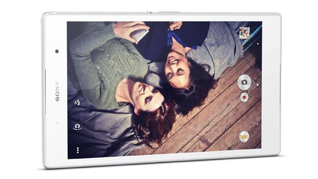 Sony Xperia Tablet Z3 Compact im Praxistest (Bild: Sony)