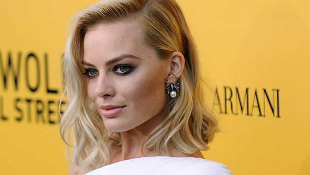Margot Robbie (Bild: APA/EPA/PETER FOLEY)