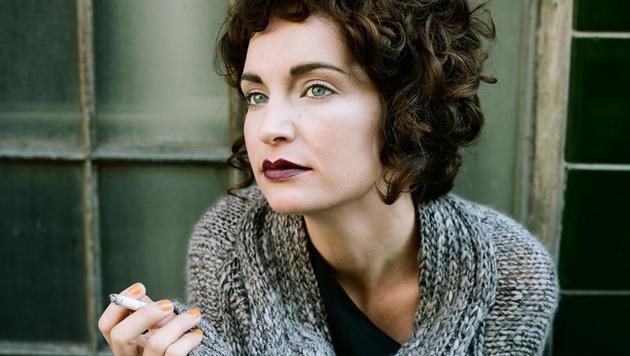 Sabrina Reiter (Bild: Marisa Vranjes)