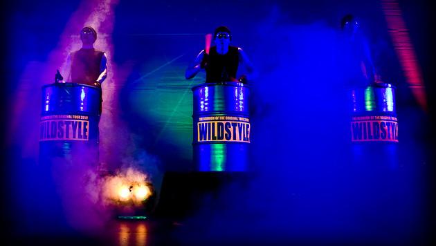 Wildstyle & Tattoo Messe gastiert in Österreich (Bild: Wildstyle & Tattoo Messe)