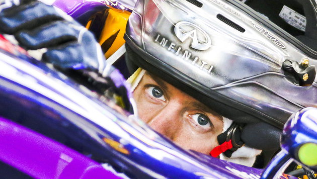 Vettel und Red Bull: Vom Dream-Team zum Albtraum (Bild: APA/EPA/SRDJAN SUKI)
