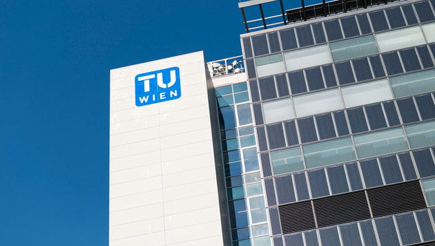 Weltweit erstes Plus-Energie-Bürohochhaus eröffnet (Bild: Matthias Heisler/TU wien)