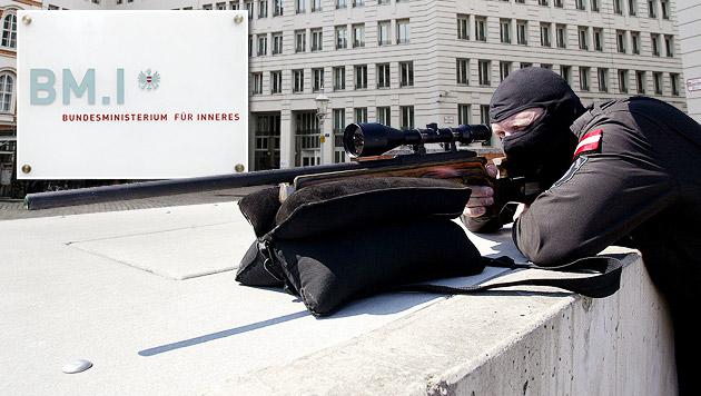 Cobra kämpft mit massiver Datenpanne (Bild: Andi Schiel, APA/GUENTER R. ARTINGER)