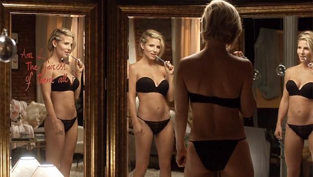 """""""Bin ich die Schönste von allen?"""" (Bild: YouTube.com)"""