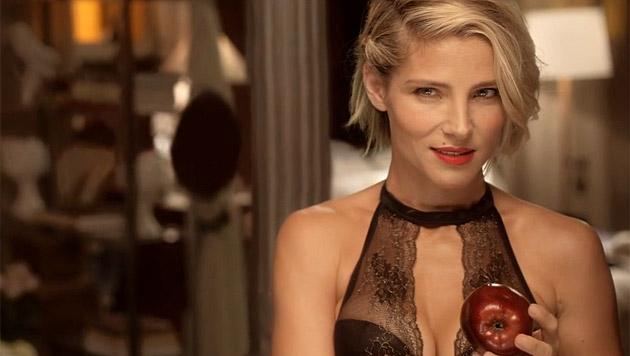 Elsa Pataky im Dessous-Spot für 'women'secret' (Bild: YouTube.com)
