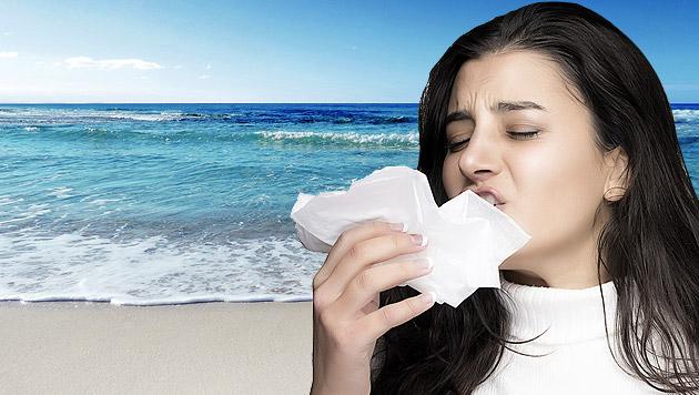 So bleiben Sie im Urlaub und danach gesund (Bild: thinkstockphotos.de)