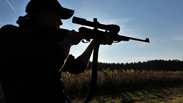 Wer feuerte das Projektil ab, das den Treiber am Kopf traf? (Bild: Ducky)