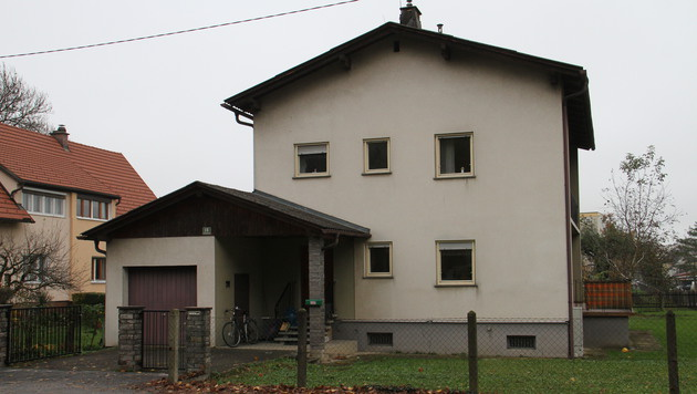 Im eigenen Haus wurde der 42-Jährige bewusstlos geprügelt. (Bild: Christian Jauschowetz)
