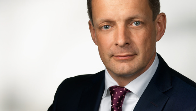 Tele2-Österreich-Geschäftsführer Alfred Pufitsch (Bild: Foto Wilke/Tele2)