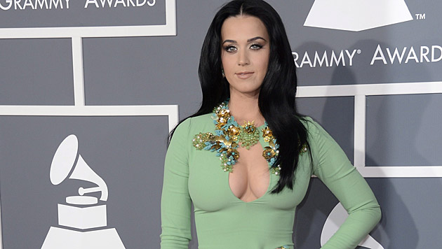 Katy Perry (Bild: MIKE NELSON/EPA/picturedesk.com)