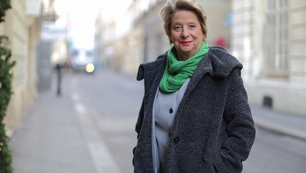 Stenzel will Wiener City zu Begegnungszone machen (Bild: Gerhard Bartel)