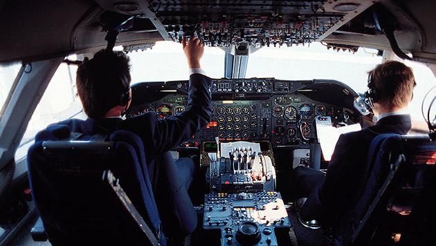 Wirbel um fliegenden Stein-Häftling (Bild: thinkstockphotos.de (Symbolbild))