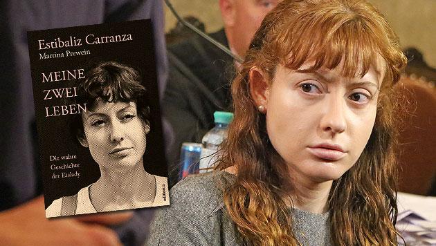 """Estibaliz Carranza: """"Sie machten mich zur Bestie"""" (Bild: Martin A. Jöchl)"""