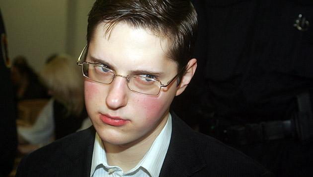 Philipp K. wollte einen neuen Prozess im Mordfall Stefanie P. erzwingen. (Bild: Andi Schiel)