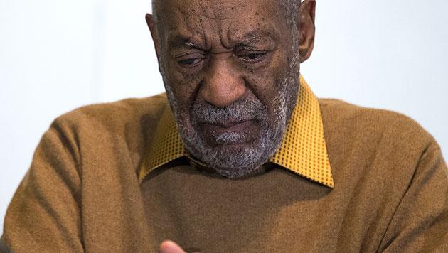 Bill Cosby (Bild: AP)