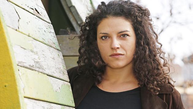 Claudia Kottal (Bild: Martin A. Jöchl)