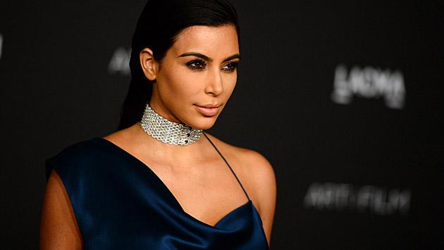 """Kim Kardashian will ins indische """"Big Brother""""-Haus ziehen. (Bild: Jordan Strauss/Invision/AP)"""