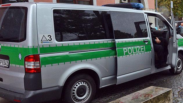 Österreicherin (50) in München unter Mordverdacht (Bild: PETER KNEFFEL/EPA/picturedesk.com (Symbolbild))