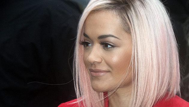 Rita Ora (Bild: EPA/HANNAH MCKAY)