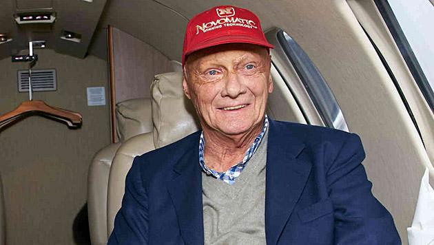 """Niki Lauda verspricht: """"Formel 1 wird attraktiver"""" (Bild: Alexander Tuma)"""