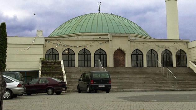 Wien: Anteil der Muslime verdoppelt sich bis 2046 (Bild: APA/BARBARA GINDL)