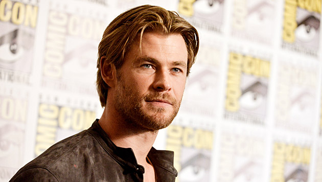 Chris Hemsworth (Bild: Richard Shotwell/Invision/AP)