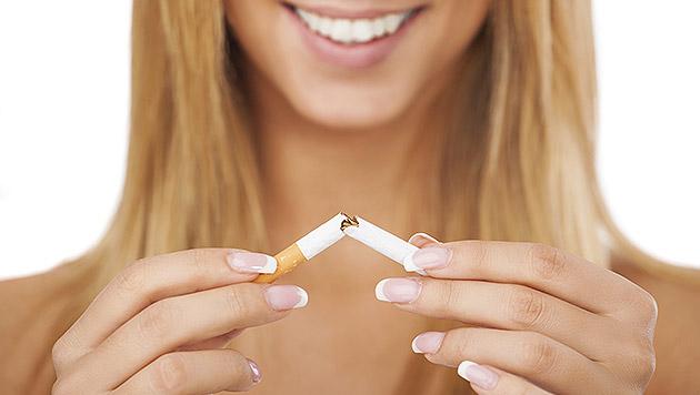 Finanzieller Anreiz bringt Raucher zum Aufhören (Bild: thinkstockphotos.de)