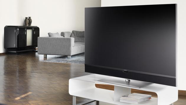 TV-Hersteller Metz beantragt Insolvenzverfahren (Bild: Metz)