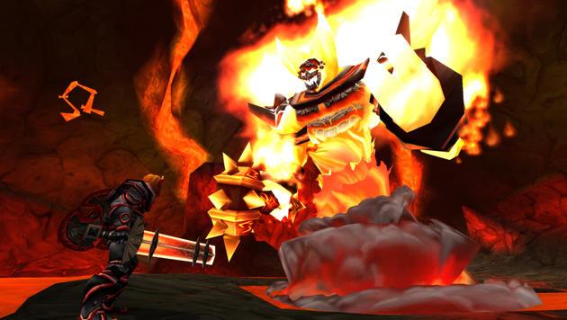 AK warnt: Online-Games sind echte Datenkraken (Bild: Blizzard)