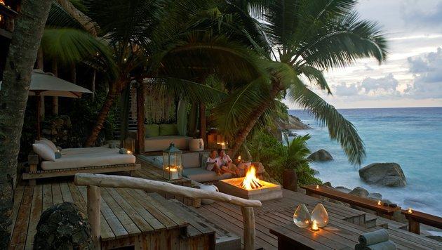 Seychellen: Geheimnisvolle Inselwelt (Bild: AP)