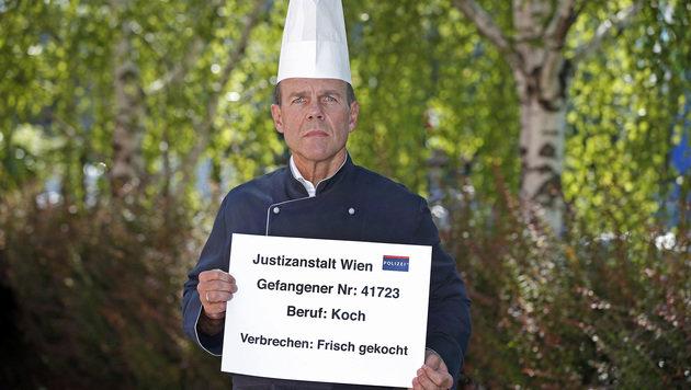 Die neue Verordnung sorgt bei Gastronomen für Unsicherheit. (Bild: Reinhard Holl)