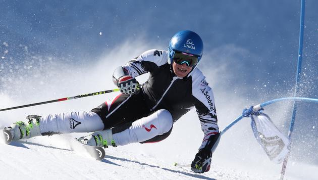 Olympiasieger Matthias Mayer steht vor Comeback (Bild: GEPA)