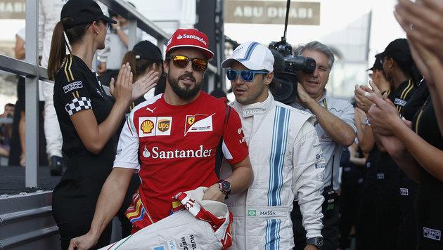 """Projekt Vettel"": Ferrari macht jetzt alles anders (Bild: AP)"