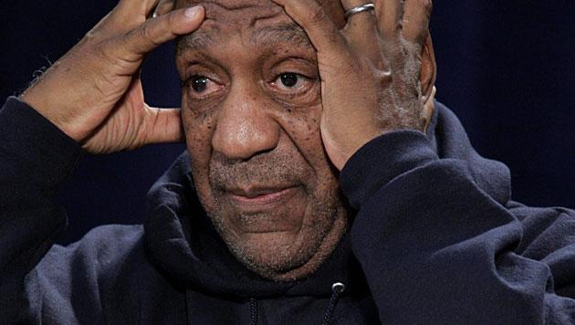 Bill Cosby (Bild: EPA)
