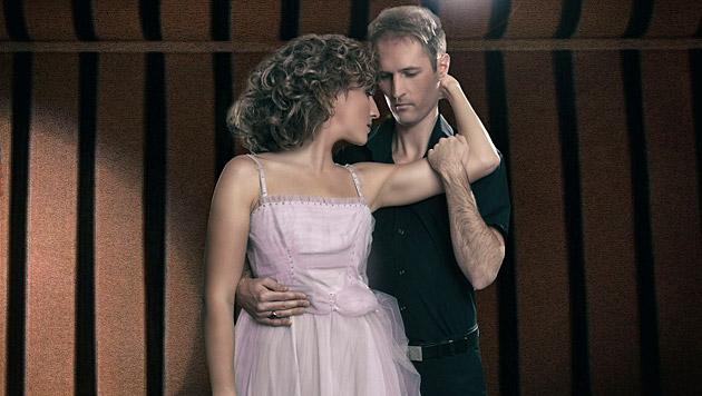 "Mirna Jukic wird zu Jennifer Grey in ""Dirty Dancing"" (Bild: Manfred Baumann)"