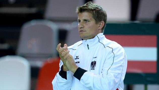 ÖTV trennt sich von Clemens Trimmel (Bild: APA/ROLAND SCHLAGER)
