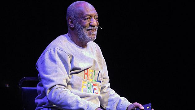 """Bill Cosby machte sich einst über die Sexdroge """"Spanish Fly"""" lustig. (Bild: AP)"""