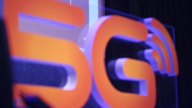 """Experte: """"Mit 5G beginnt eine neue Zeitrechnung"""" (Bild: APA/EPA/YONHAP)"""