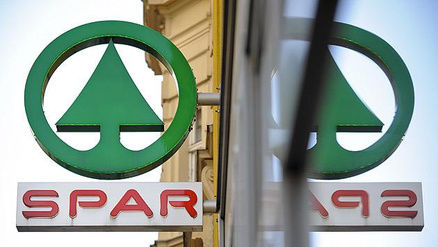 Spar stellt Verkauf von Halal-Fleisch ein (Bild: APA/HERBERT NEUBAUER)