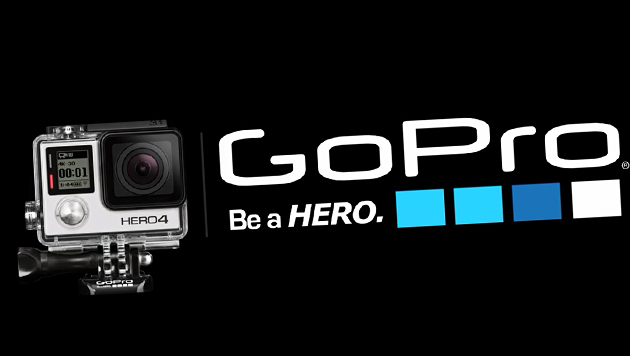 "GoPro kauft Video-Apps ""Replay"" und ""Splice"" (Bild: gopro.com)"