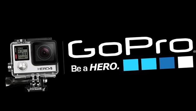 Kamerahersteller GoPro wirbt Apple-Designer ab (Bild: gopro.com)